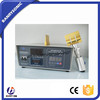 high speed portable silicone rubber ultrasonic slicing cutter machine