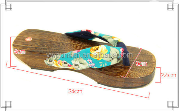 new wooden sandals cheap wholesale slippers