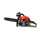 5200 5800 petrol portable tree cutting machine cheap price garden 2.2kw power chinese chainsaw gasoline chain saw
