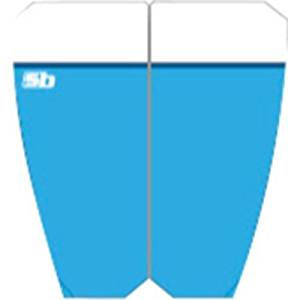 Sticky Bumps The Don Traction Pad - Blue/White by Sticky Bumps