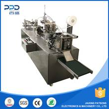 Heavy Duty Efficient Vertical Wet Wipes Packaging Machine