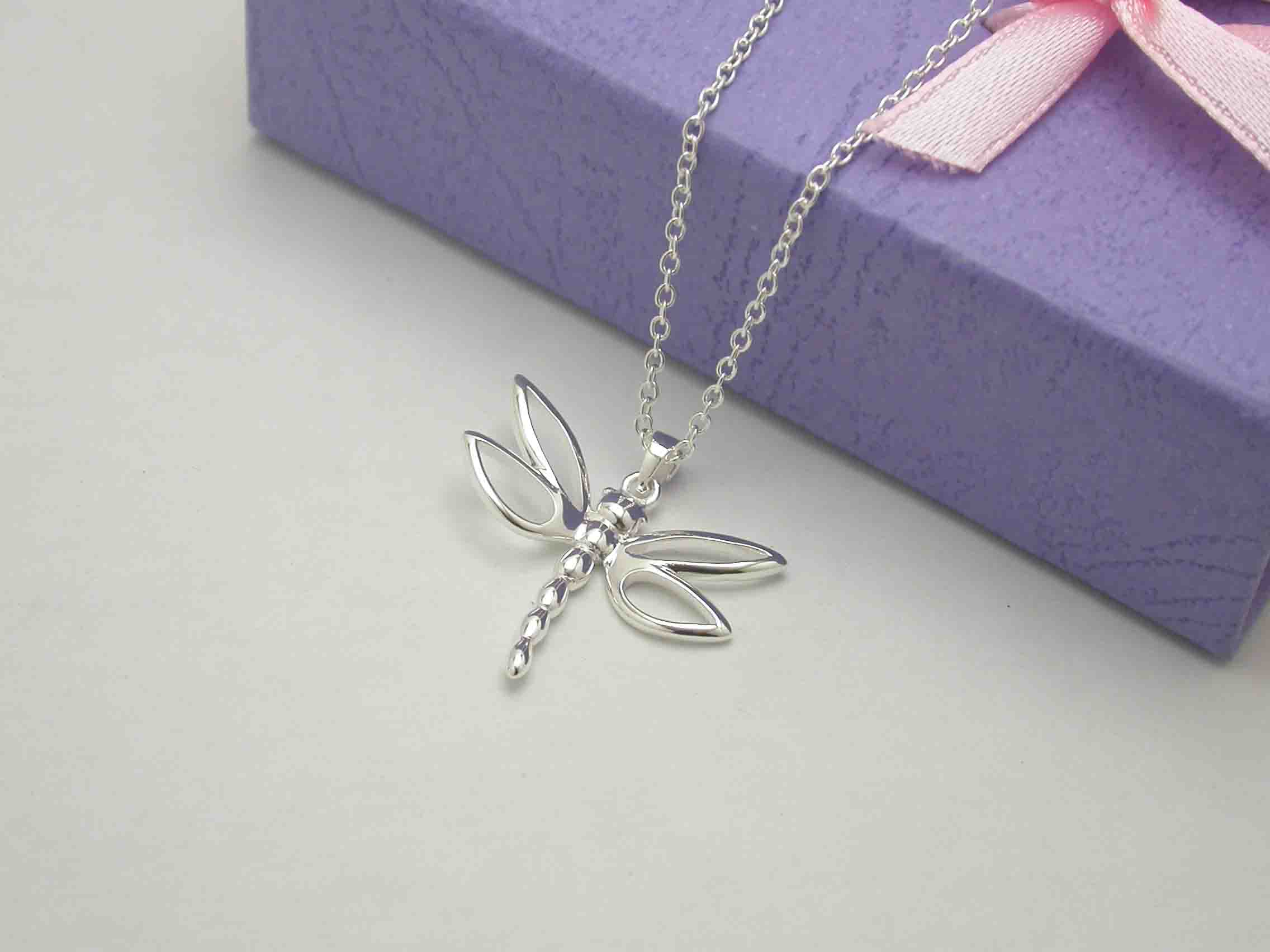 925 Silver Necklaces