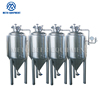 Best quality beer fermenter price 100l beer conical fermenter