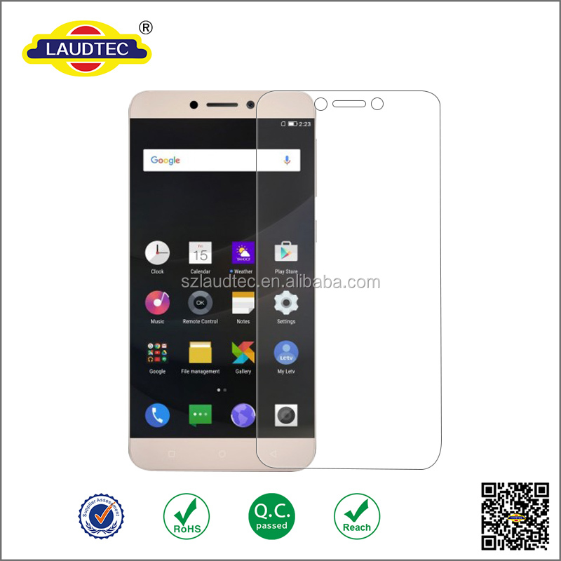 Premium Genuine Tempered Glass 9H Flim Screen Protector for LeTV 1S
