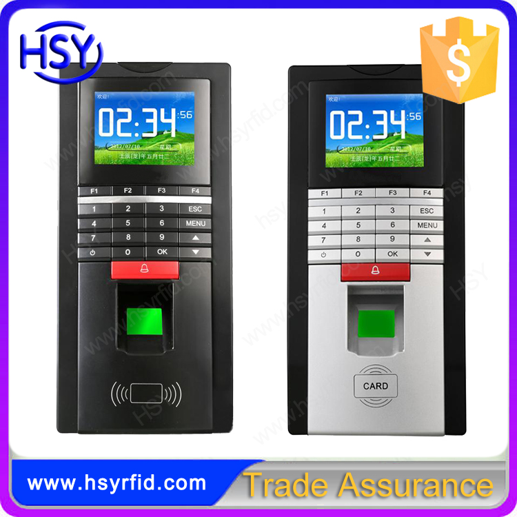 500DPI Fingerprint Sensor biometric access control