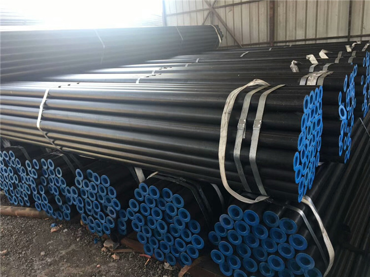Can be galvanized(hot dipped galvanized HDG), schedule 80 carbon seamless steel pipe price