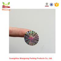 factory price cheap custom 2/3d hologram, security hologram sticker with brand logo printing