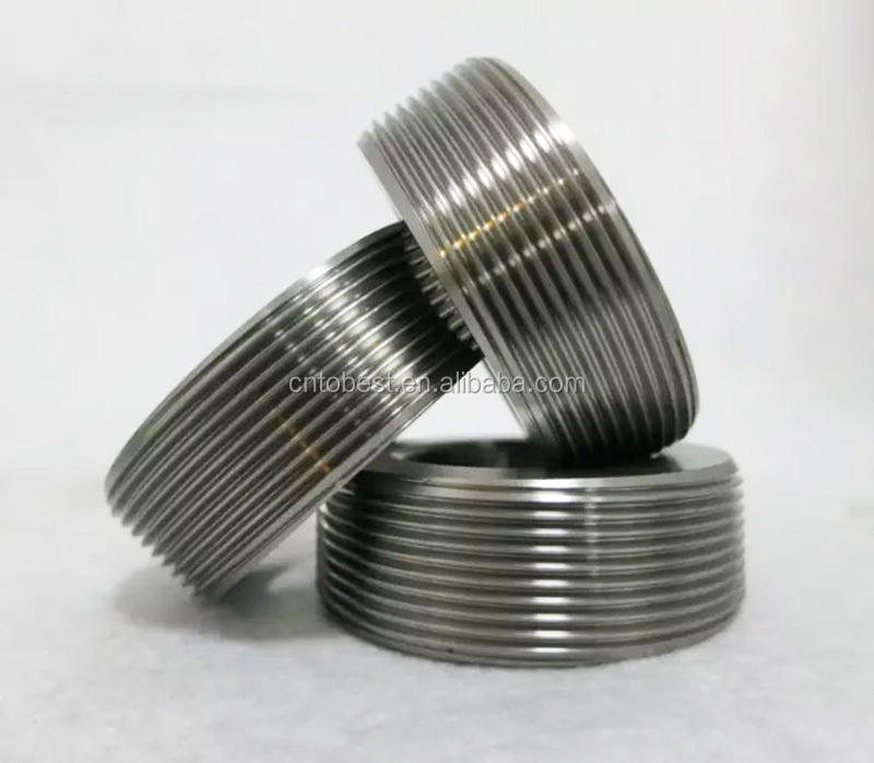 DC53 high precision tools for thread rolling machine thread rolling dies