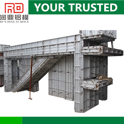 RD new designs Manufacturer column steel frame formwork