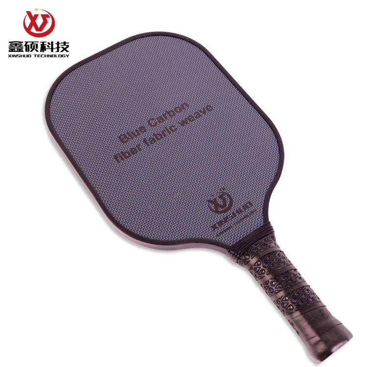 Wholesale Customized High-quality Carbon Fiber Honeycomb Filling Pickleball Racquets Rackets Paddles