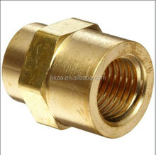 Custom Brass Pipe Fitting, metric brass pipe fitting,brass hexagon head bushing