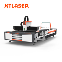 Factory directly supply cheap price automatic embroidery cnc laser cutting machine with CE/SGS certificate