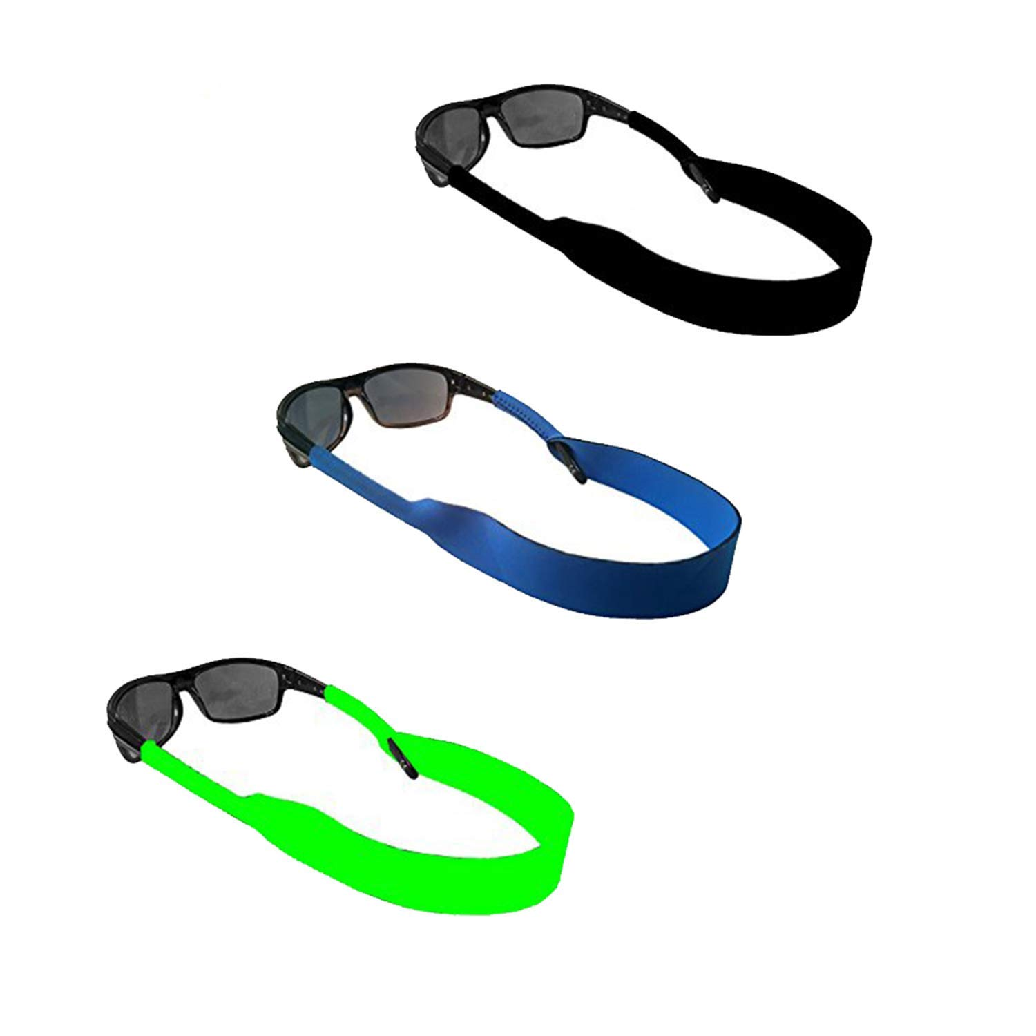f0bc31ec0fc Get Quotations · Auony Glasses and Sunglasses Strap