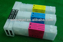 for epson 7400 9400, T612, print tint ink cartridges