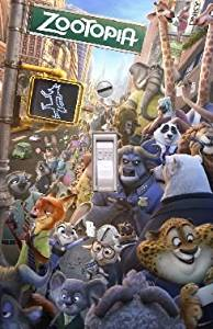 Zootopia - Light switch Cover- ZOOTOPIA- Switch Plate Cover