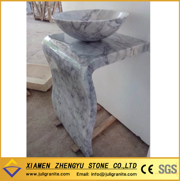 Stone Pedestal Sink, Stone Pedestal Sink Suppliers And Manufacturers At  Alibaba.com