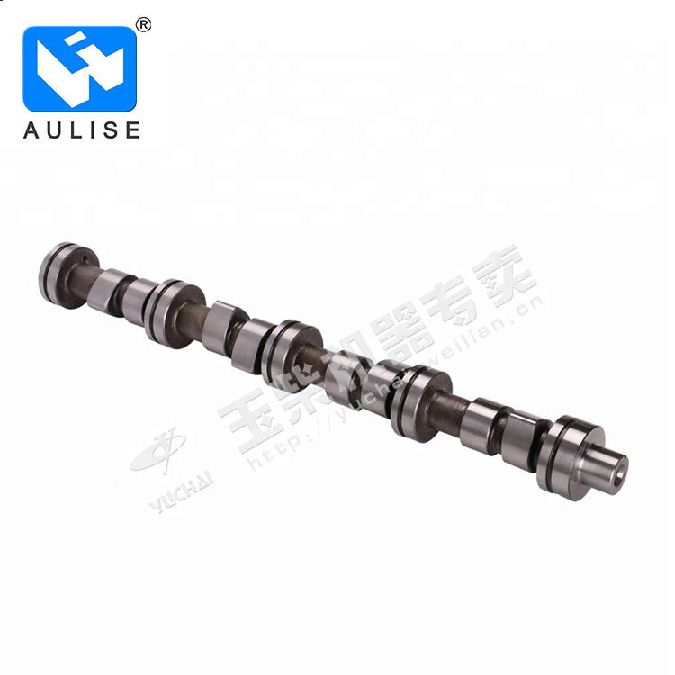 Yuchai original quality engine parts  Camshaft 530-1006001A