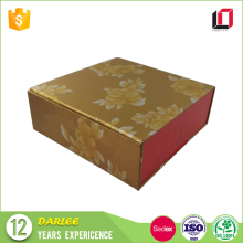 China factory wholesale Custom cheap wholesale hot dog paper box