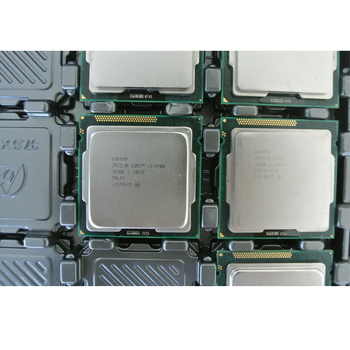Desktop Used Intel core cpu i5 , i3 3220, i5 3470 /3570 i7 3770