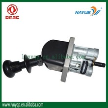 Dongfeng truck braking spare parts hand brake valve 3517DH39-001 for sales