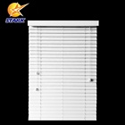 "2"" Hot Sale Fauxwood Horizontal Blinds"