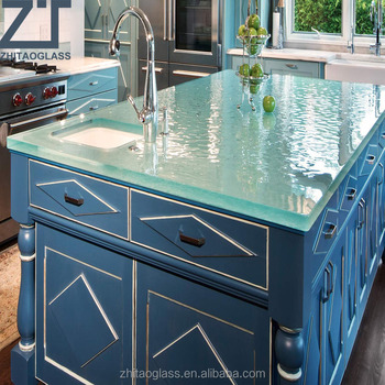 Bon 2017 Modern Furniture Glass Countertops Glass