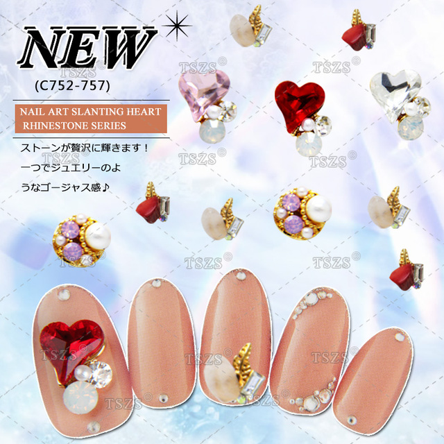 Buy Cheap China japanese 3d nails Products, Find China japanese 3d ...
