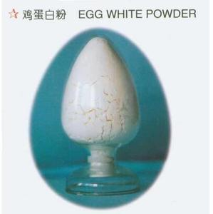China Factory Hot Selling Pure and natural Egg White Powder