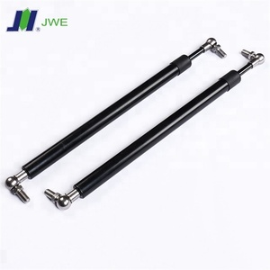 Hydraulic piston gas damper for office chair