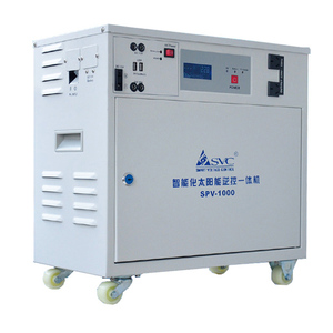 China Price Home Electricity Generating Solar System