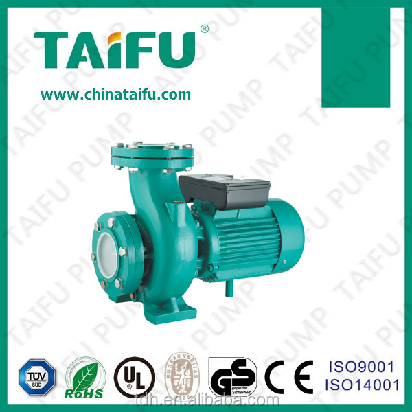 TAIFU brand TNF series strong body 5.5hp centrifugal irrigation high pressure gasoline engine water pump 2 stroke