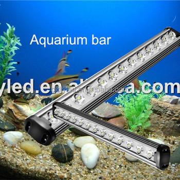 Ip65 3w Epistar Led Chip Aqua Bar 600mm 40w Led Aquarium Light For ...