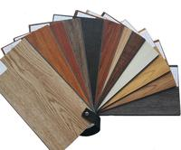 Commercial Wooden Lvt Pvc Vinyl Flooring Cheap Vinyl Plank