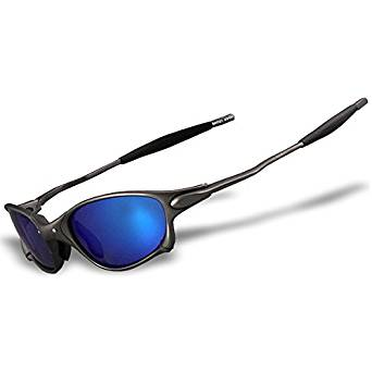 aluminium alloy frames polarized lens Original sports sunglasses (JL)