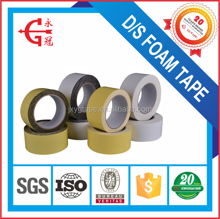 double sided adhesive tape,Cheapest product waterproof double sided tape