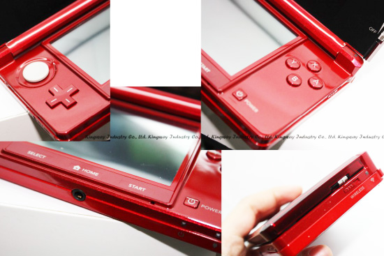 console for 3ds