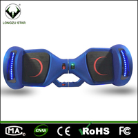 6.5 inch China wholesale hoverboard with battery two wheels self balancing scooter