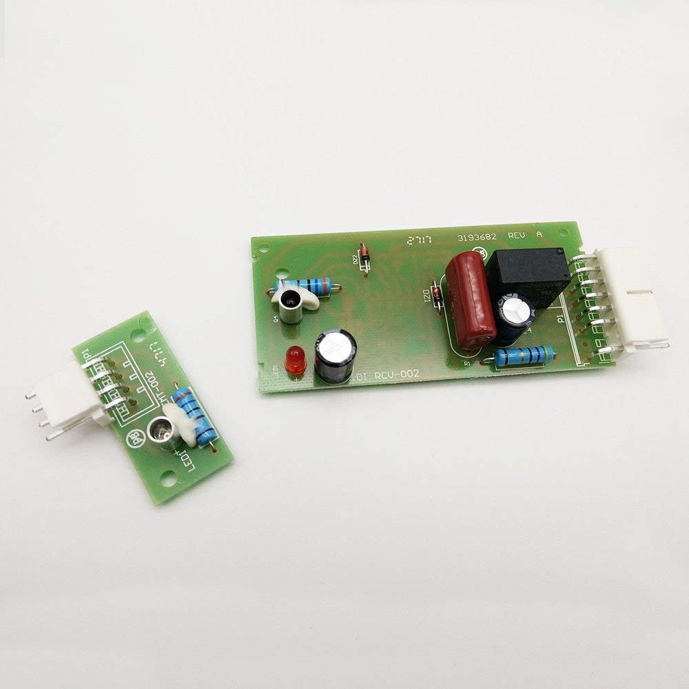 297326501 Frigidaire Electronic Control Genuine OEM 297326501