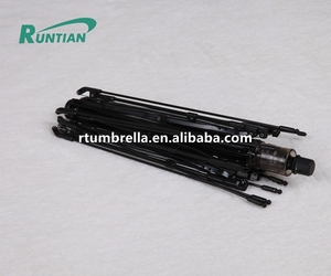 High safety new outdoor umbrella frame parts