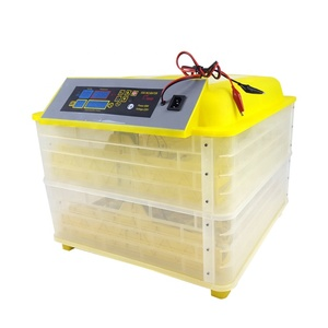 HHD  Fully Automatic mini egg incubator spare parts/temperature control for egg incubator