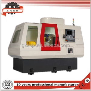 Five Axis CNC Metal Tool Grinding Machine Metal Cutter Grinder 5 AxisTG-250