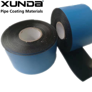 HIGH TACK 1.60 MM THICKE BITUMINOUS TAPE FOR STEEL PIPE