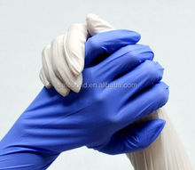 Bulk Disposable Exam Nitrile Gloves For Sale
