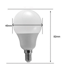 LED Lamp Behuizing PC Cover Materiaal 5 V A60 <span class=keywords><strong>China</strong></span> Fabrikant