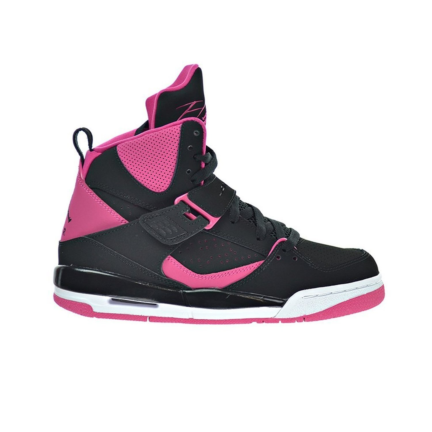 half off a8e51 eafe8 Get Quotations · Nike Jordan Kids Jordan Flight 45 High IP GP Basketball  Shoe