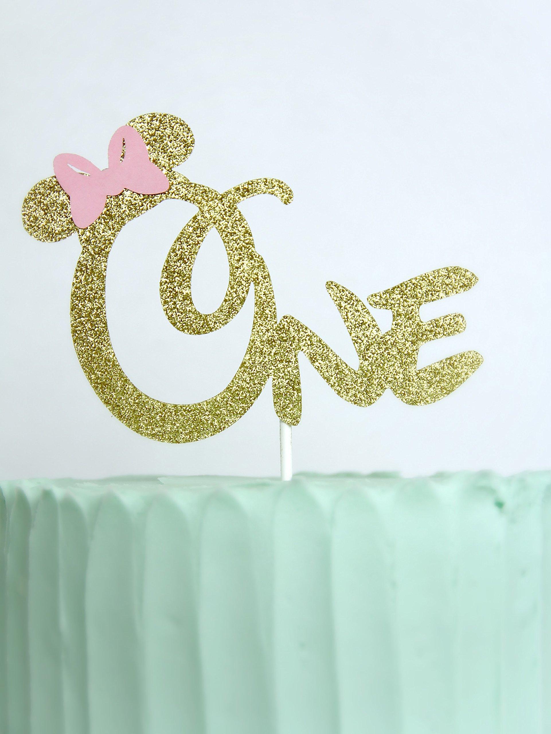 Surprising Cheap Minnie Mouse Birthday Cake Topper Find Minnie Mouse Funny Birthday Cards Online Kookostrdamsfinfo