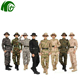 Hot sale digital camouflage hunting acu uniform