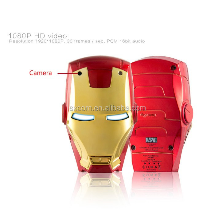 iron man mask 1080p hd