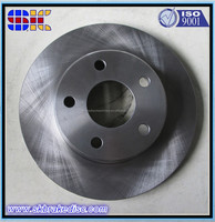 Chinese Car Parts Grooved Brake Disc 31222 for Racing