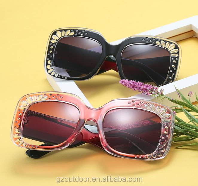 788e4a055dce 2017 5709new model studded diamond rhinestone sunglasses,sun glasses uv400  popular pc spectacles,oem cheap beautiful sunshades, View sunglasses, ...